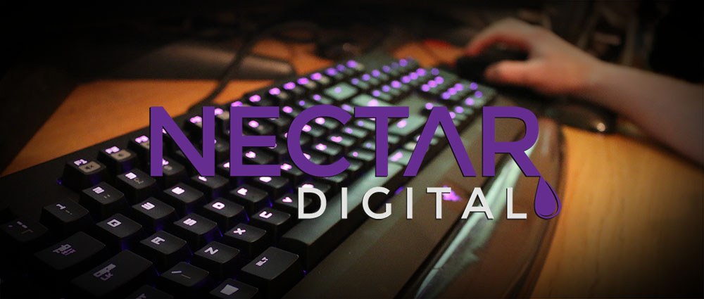 Nectar Digital Launch 2016