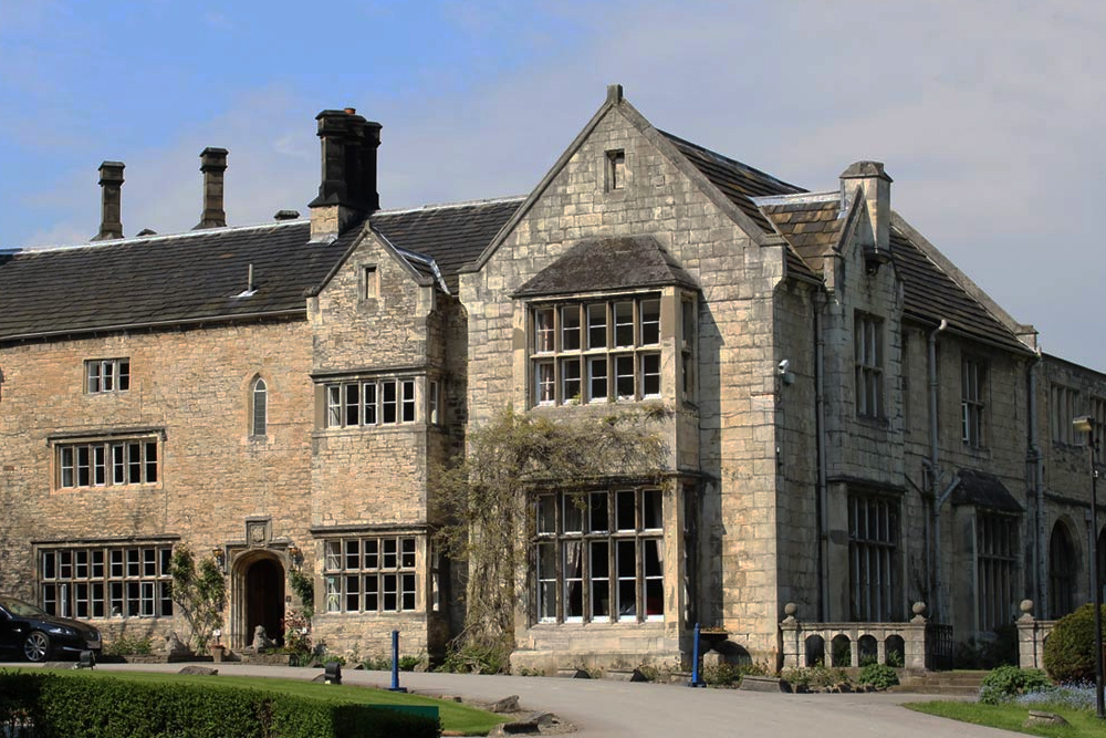 Selby Business Buddies Monk Fryston Hall