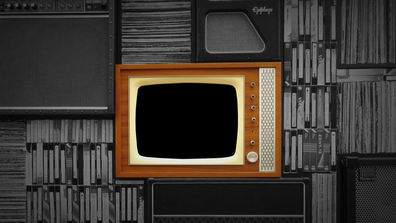 Video Footage TV
