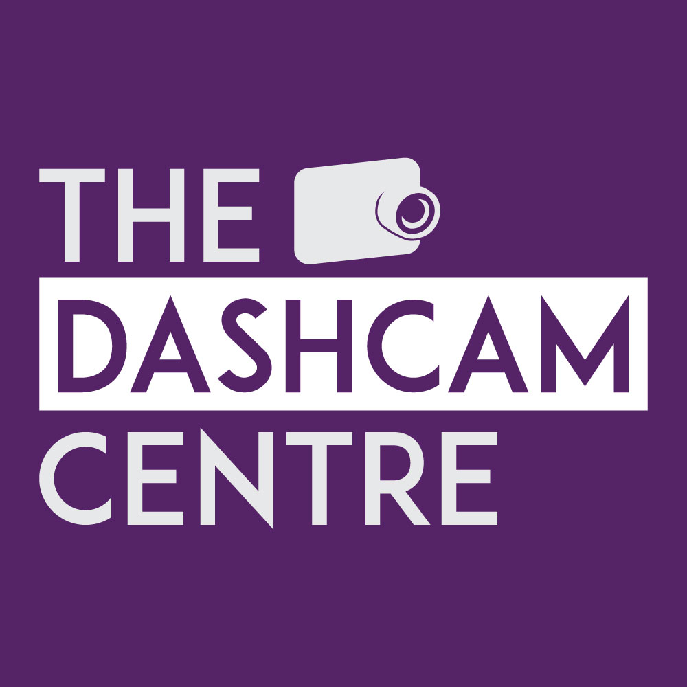 Dashcam Centre Logo Branding