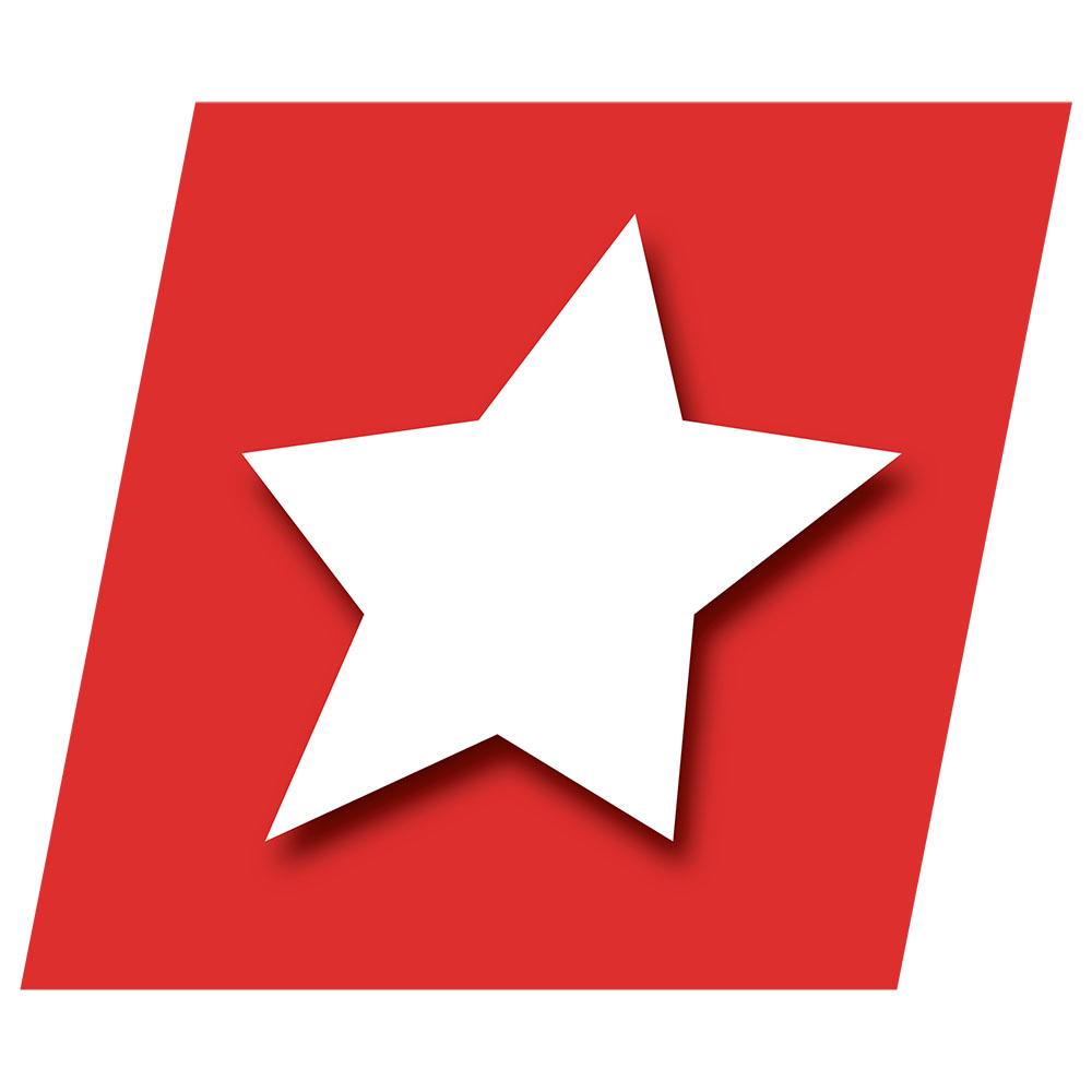 Hypersport Star Branding