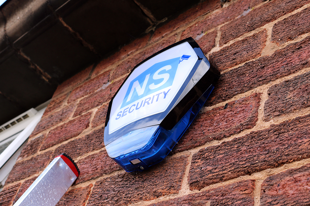 NS Security Services Bellbox
