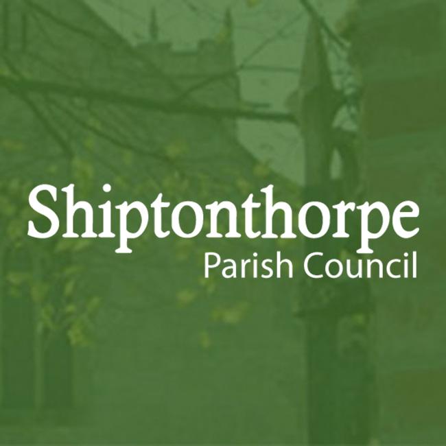 Shiptonthorpe Logo Green